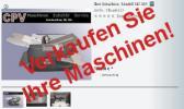 Maschinen Ankauf und Vermittlung