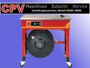 Umreifungsmaschine, Modelle 2000E/ 3000E