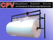 Schneideständer für Wandmontage/ Wandschneider