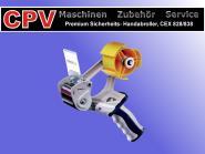 Premium Handabroller, 50 mm Klebebandbreite, CEX 828